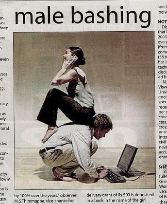 male bashing on tv Anti-male propaganda male bashing is in full swing  the following is a working list of overtly anti-male commercials you may have seen on tv as of.